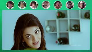 Jayaprakash Reddy Comedy Scenes Back to Back | Telugu Movie Comedy | Sri Balaji Video