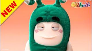 Oddbods | Gli Oddbods Sempre Affamati! | Cartoni Animati Divertenti per Bambini