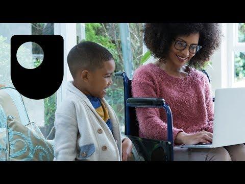 What is digital mothering?