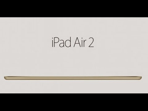 Sprint Ipad Air 2 Unboxing