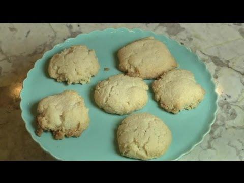 Egg-Free Sugar Cookie Recipe : Dessert Heaven