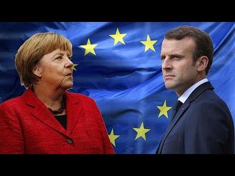 The Next Three Flash Points for the European Union