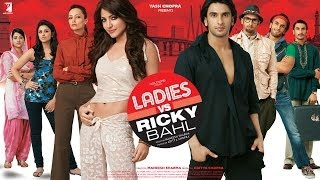 Ladies vs Ricky Bahl - Trailer