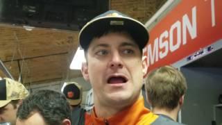 TigerNet.com - Jeff Scott talks National Championship