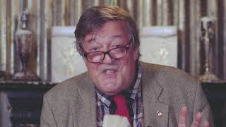 Mythos Stephen Fry Reads From His Retelling Of Ancient Greek Myths mp3