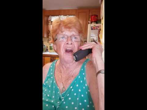 Phone Solicitors Annoying Phone Call.