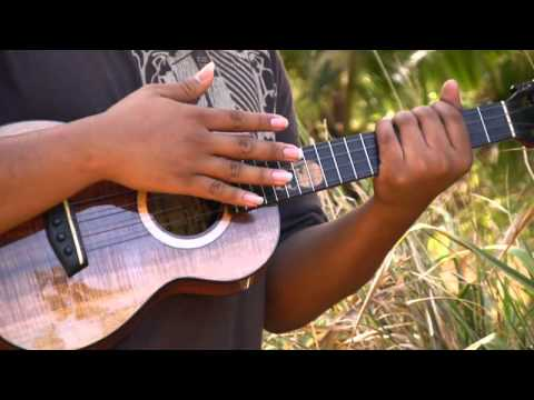 Uke Minutes 94 - How to Figure out Strumming 1