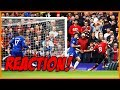 Manchester United 1 1 Chelsea De Gea Channelled His Inner Barthez