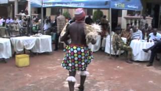 Pammy Udubonch - Watch Their Best Dancers - Latest 2016