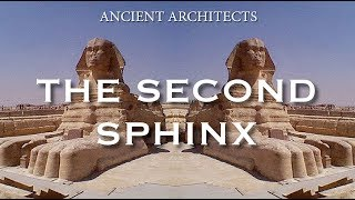 TWO Sphinx Monuments in Ancient Egypt - Proof