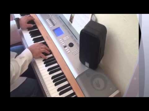 Waltz Opus 70 No. 1 in G Flat