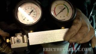 How To Perform A Leak Down Test Ericthecarguy