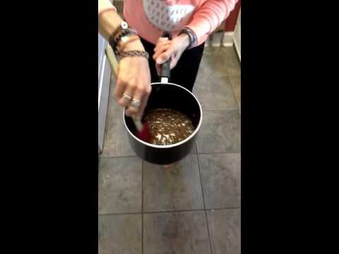 Chocolate covered espresso beans alexa style