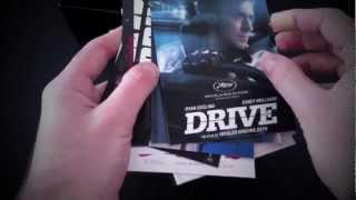 Drive - Combo Blu-Ray - Coffret Edition Prestige Spéciale Fnac.com