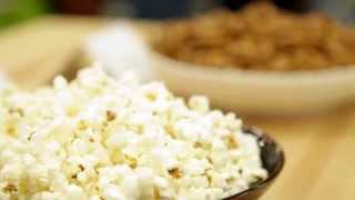 Popcorn Vs Pretzels Which Low Calorie Snack Is Healthier