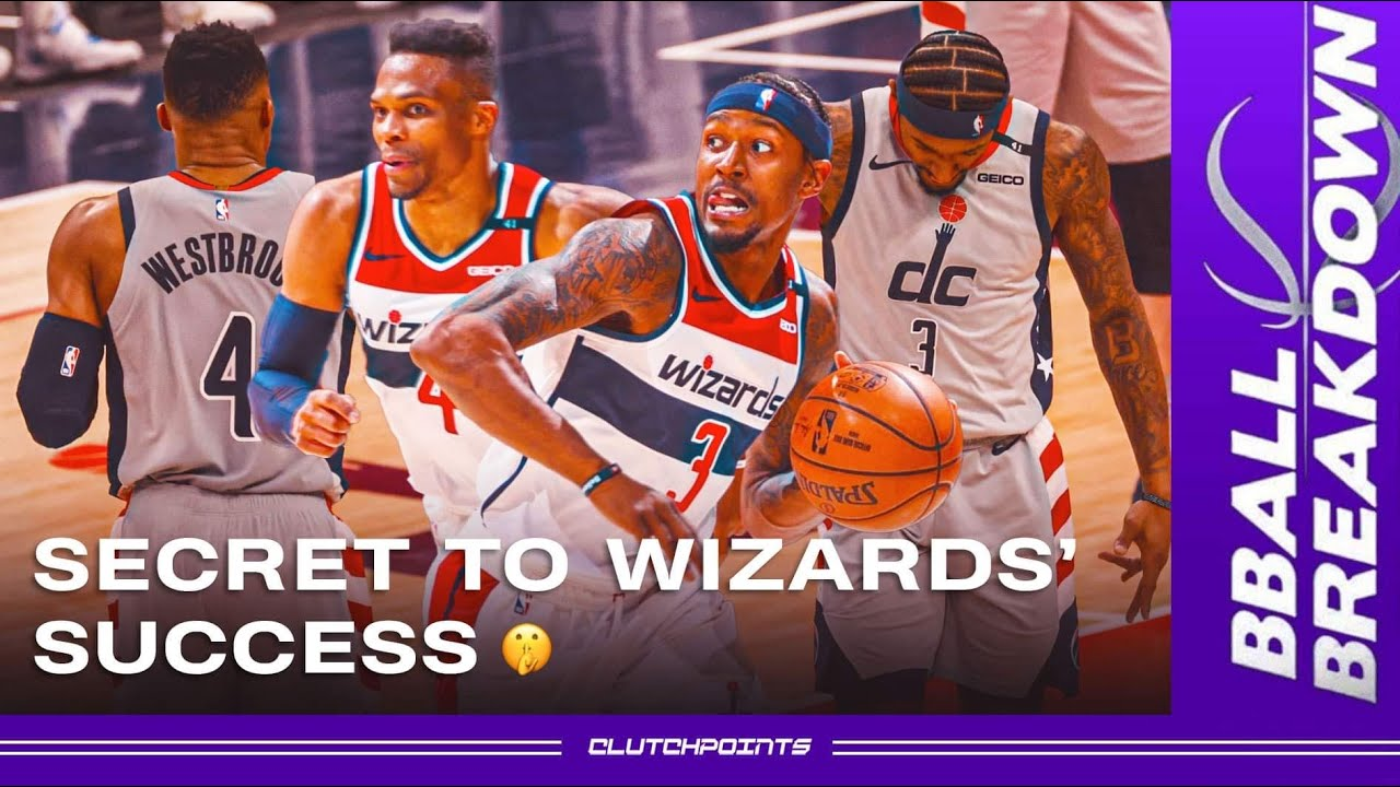 Russell Westbrook and Bradley Beal Have Wizards Making Magic