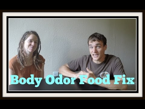 How We Ditched Our Body Odor