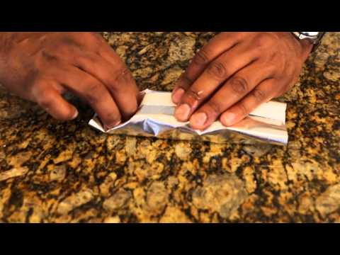 Skratch Labs Presents: Wrapping Rice Cakes with Chef Biju
