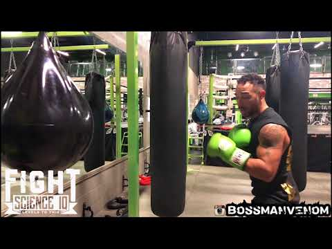 How To Land Your Jab More Effectively! Change the speed and timing!