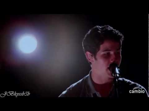 Nick Jonas FanDrop Episode One - Last Time Around