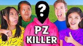 PZ KILLER Wants to Join the Spy Ninjas