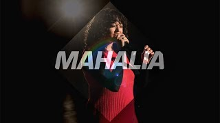 Mahalia - 'Grateful' | Box Fresh Focus Performance