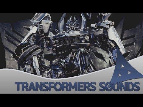 TRANSFORMERS 3 SOUND EFFECTS | HD SOUND DESIGN