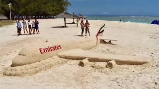 Emirates celebrates 15 years in Mauritius | Emirates Airline