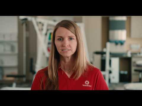 Shin Splints - Kristina (Jolley) Wolfe, PT | SportFit | WakeMed Children's