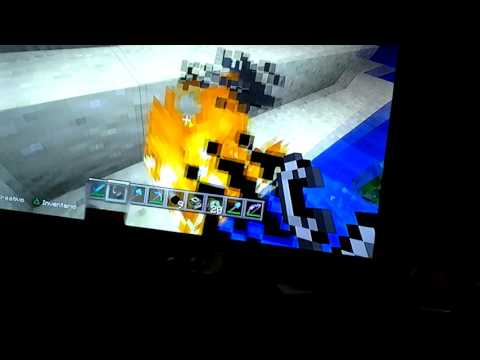 How to get the ender dragon egg ps3 real