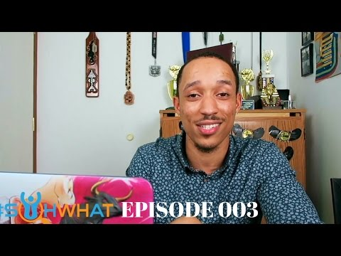 Internships Without Going to College, Taking Time Off, Hiring Ex Offenders - #SOHWHAT 003