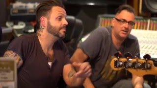 Blue October  Making The Album Home  Break Ground