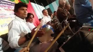 BANJO MASTER KHALIL USTAD(Qawwali Nagma)