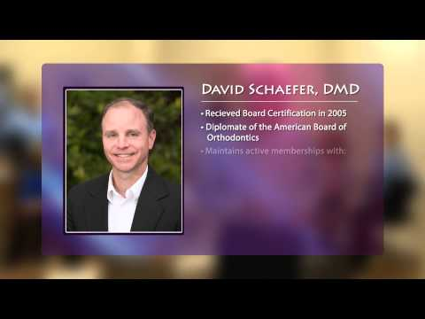 Silver Smiles | About David Schaefer, DDS