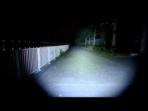 12V 3000LM 30W 4x CREE XML T6 Waterproof Led Spot Light