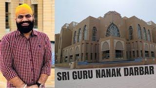 GURUDWARA SRI GURU NANAK DARBAR, DUBAI