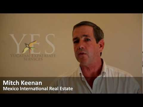 Mexico International Real Estate