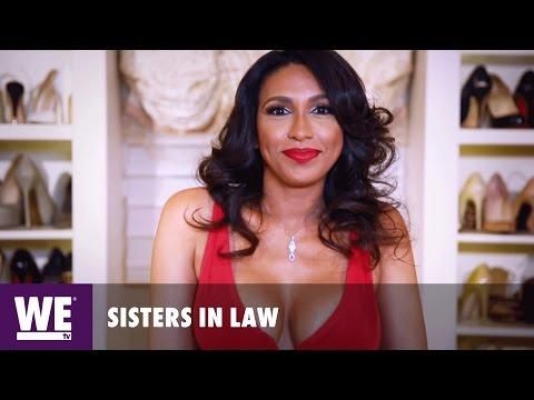 Sisters In Law | Meet Rhonda | Series Premieres March 24 at 10/9C