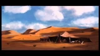 Oryx -majlis
