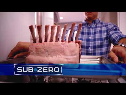 SubZero & Wolf Appliances @ Schaefer's