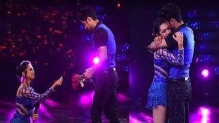 Nach Baliye 8 | Grand Finale | Sanam-Abigail ENGAGED on the show | 24 June 2017