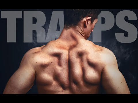 Bodyweight Traps Workout (GET BIG TRAPS!)