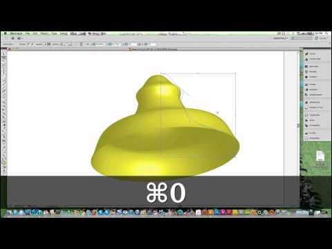 12 Adobe Illustrator CS5 - 3D Effects