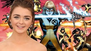 Download X-Men Franchise Adding Another Game of Thrones Star? Video