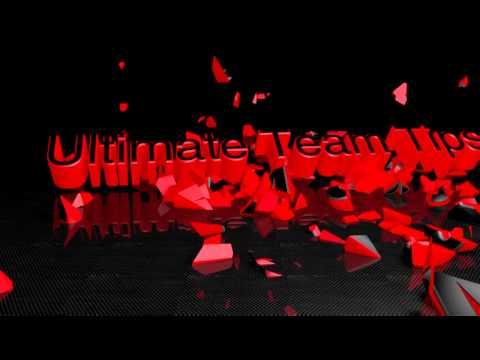 Intro for IHuLLTaLenTz   Cinema 4D   JuLezViP