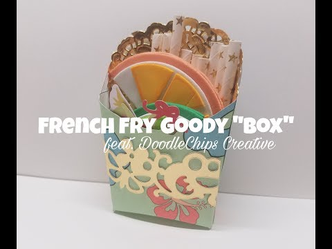 French Fry Goody