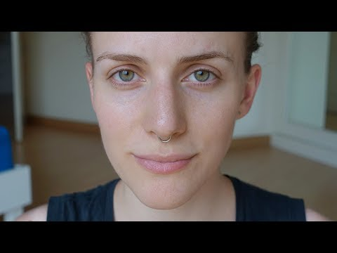 HOW TO BE CONFIDENT WITHOUT MAKEUP TIPS