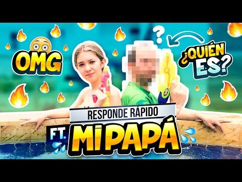 Xxx Mp4 RESPONDE RAPIDO O TE MOJO Ft MI PAPÁ Amara Que Linda 3gp Sex
