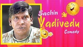 Download Sachien Tamil Movie Comedy Scenes | Vijay | Genelia | Vadivelu | Santhanam | Bipasha Basu Video