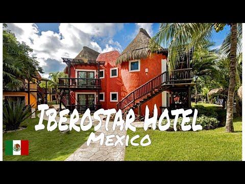 Iberostar Hotel, Cozumel, Mexico